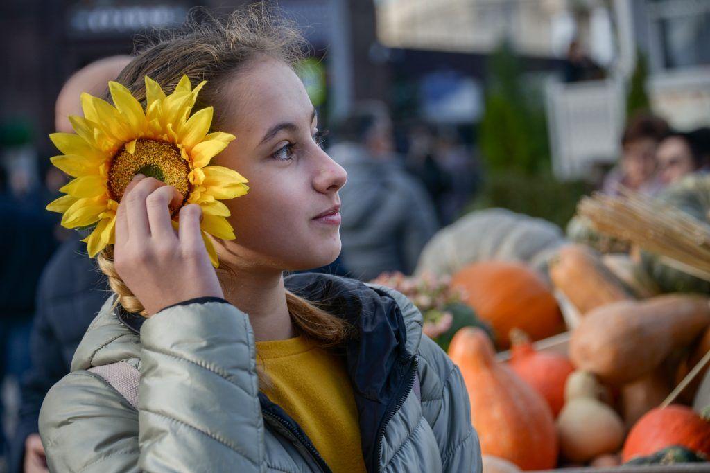 Фестиваль «Золотая осень» представил насыщенную программу для центра Москвы