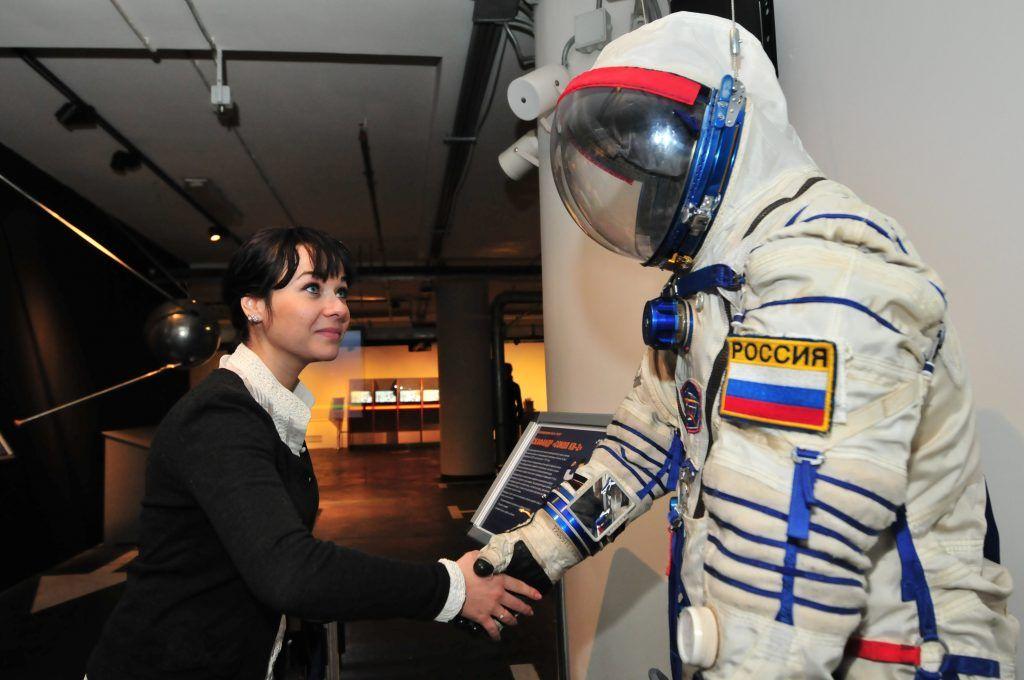 Московский планетарий отпразднует свое 90-летие бесплатными лекциями