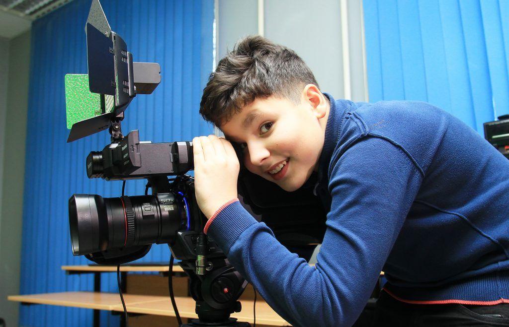 Молодые парламентарии Пресненского района подготовят видео ко Дню отца