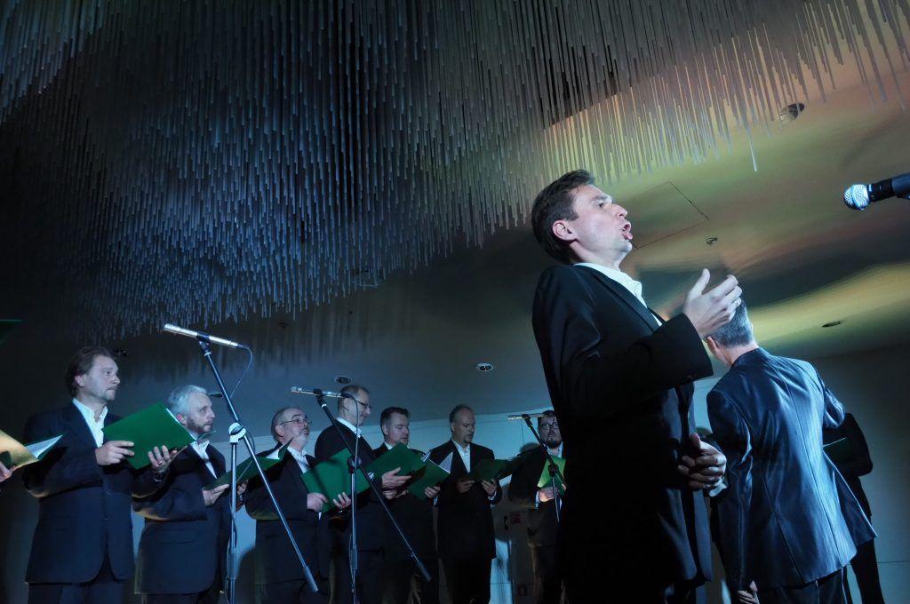 Акция «Ночь искусств» приготовила более 250 событий для москвичей