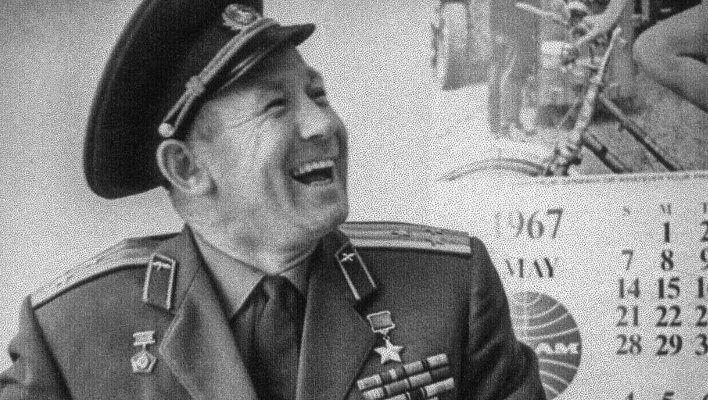 Космонавт Алексей Леонов скончался в возрасте 85 лет