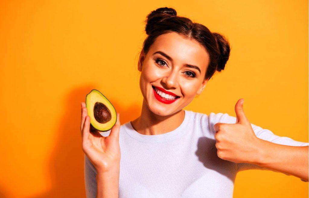 Чит, годжи, авокадо и мангольд помогут сохранить здоровье
