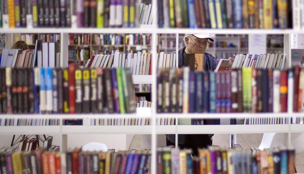 Сотрудники библиотеки Басманного района проведут экскурсию для горожан