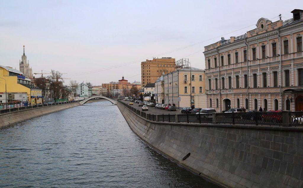Первый в России Арт-квартал откроется в Центральном округе