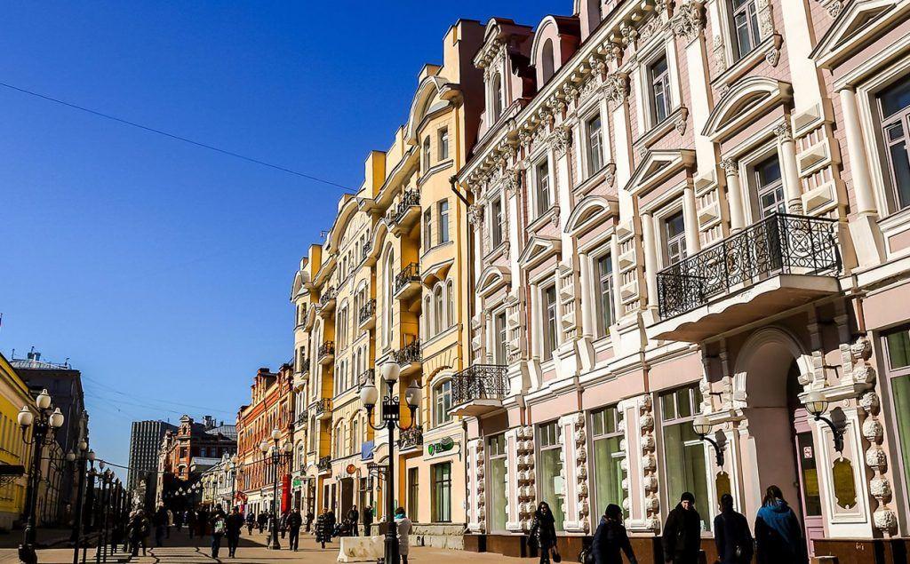 Горожане смогут посетить дни Дюссельдорфа в Москве