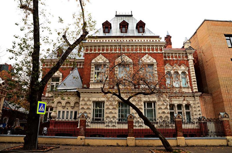 Интерактивное занятие состоится в музее имени Тимирязева