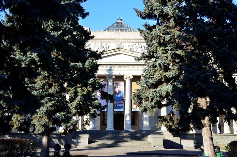 Дискуссия «Мифология завтра» состоится в Пушкинском музее