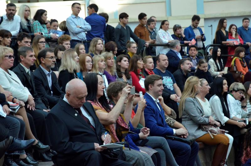 Концерт для горожан проведут в Красносельском районе. Фото: Анна Быкова