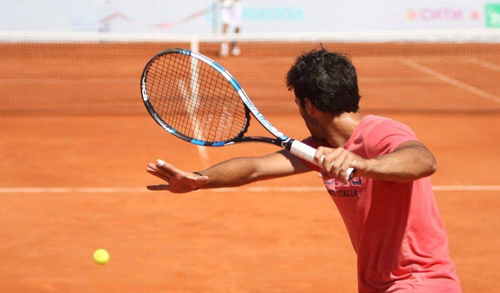 Студенты университета имени Плеханова поучаствуют в турнире по большому теннису