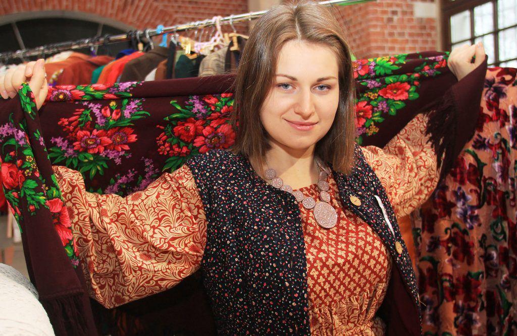 Торги с историей. Что предлагают на московском блошином рынке