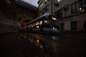 Маршруты нескольких центральных трамваев временно изменят.Фото: архив, «Вечерняя Москва»