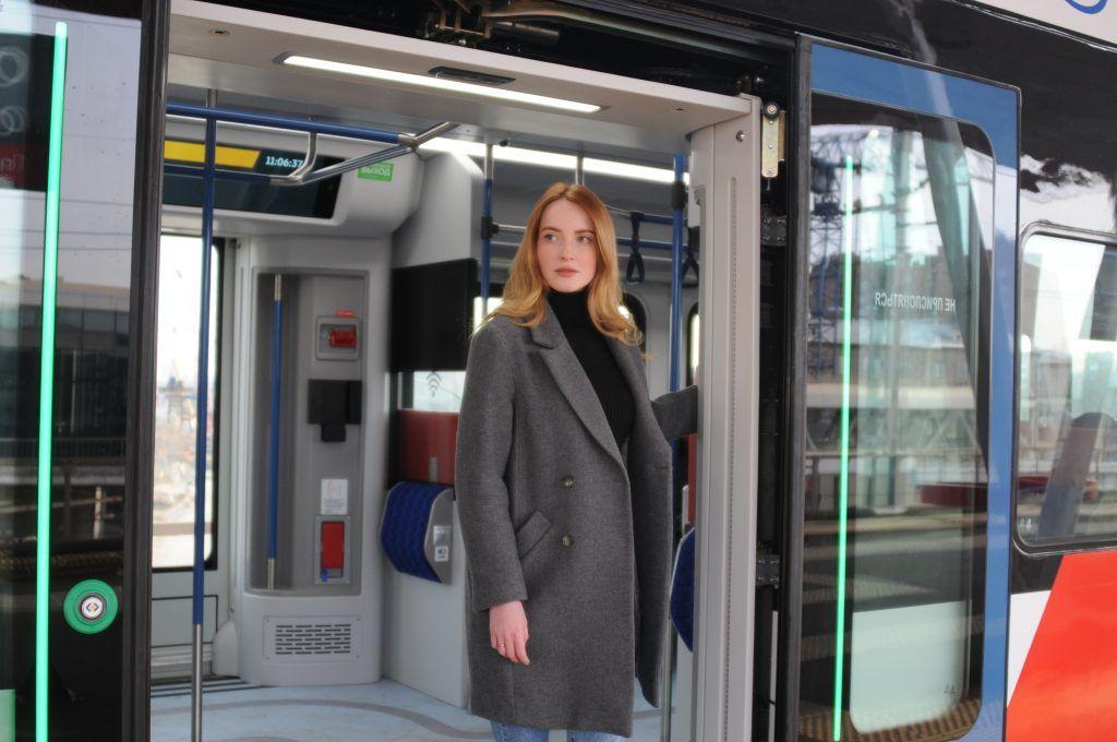 Более 77 тысяч пассажиров побывали на станциях МЦД «Волоколамская» и «Пенягино»