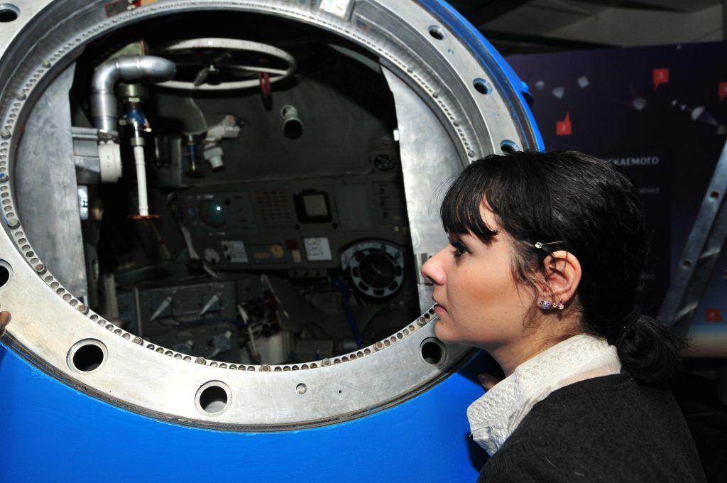 Астрономия для взрослых: Московский планетарий объявил новый набор