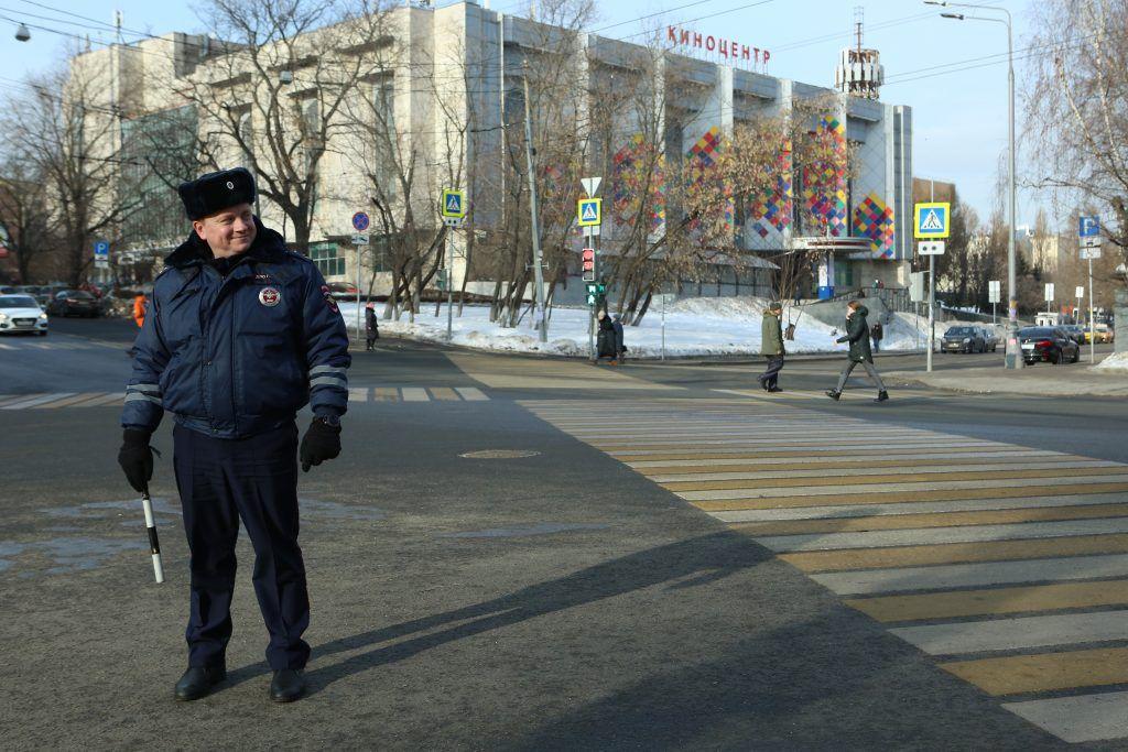 Киноцентр «Соловей» в центре Москвы может стать объектом культурного наследия