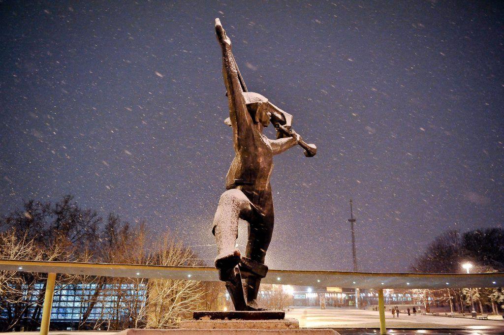 Московские синоптики рассказали о похолодании на выходных