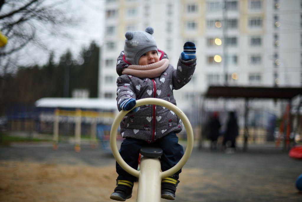 Зимние морозы придут на московские улицы с 20 ноября