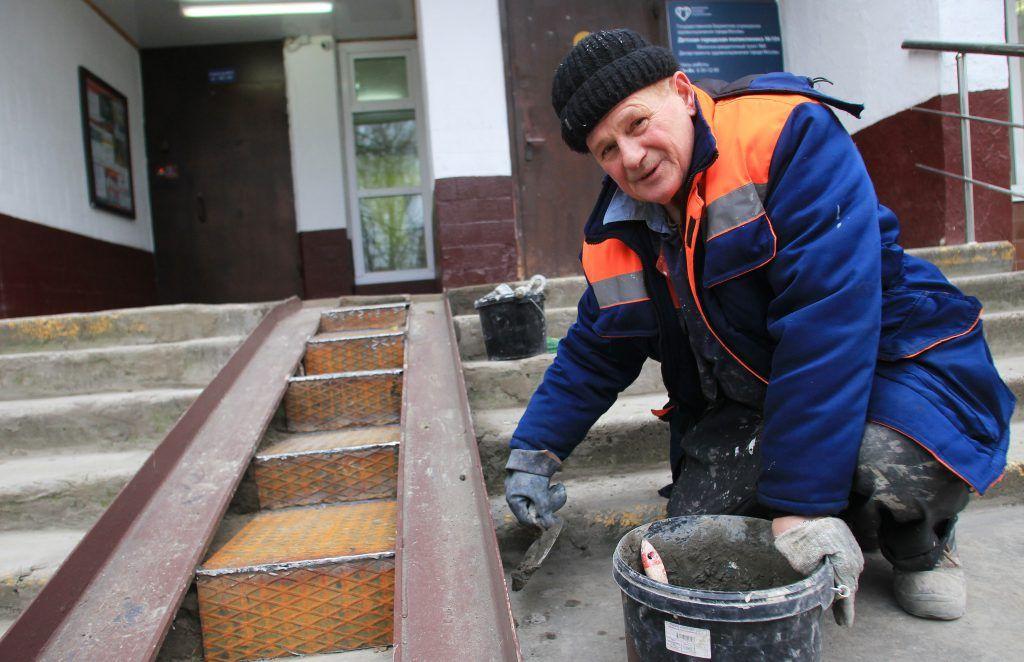 Москвичам дали возможность публично оценить работу «Жилищника»