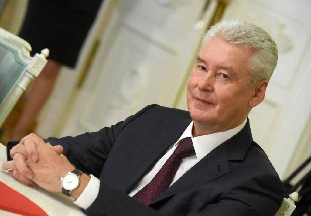 Сергей Собянин объяснил москвичам, почему 31 декабря не станет выходным днем
