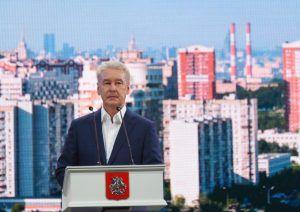 Проект придаст новый импульс развития транспортному комплексу мегаполиса. Фото: Владимир Новиков