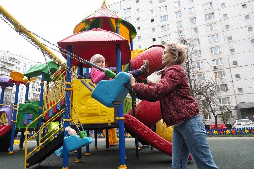 Более 150 парков и скверов Москвы благоустроят в 2020 году