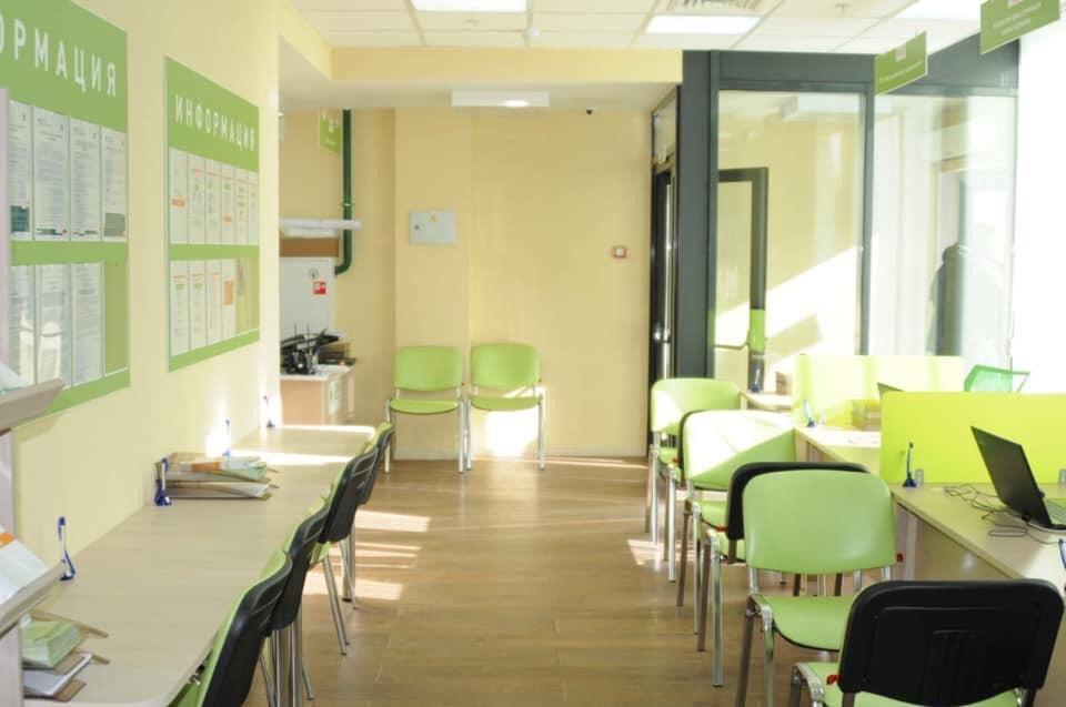 Информационный центр по программе реновации заработает в Пресненском районе. Фото: пресс-служба префектуры ЦАО