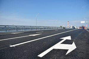 Дорога пройдет от МКАД до Третьего транспортного кольца. Фото: Михаил Колобаев