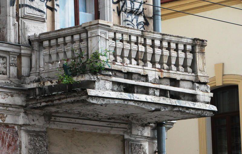Старинный особняк на Пречистенке выставили на торги. Фото: Наталия Нечаева, «Вечерняя Москва»