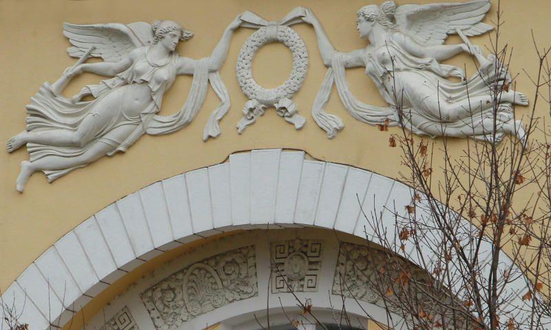 Экспозиционно-мемориальный отдел «Квартира Глеба Кржижановского» открылся после ремонта. Фото: Наталия Нечаева, «Вечерняя Москва»