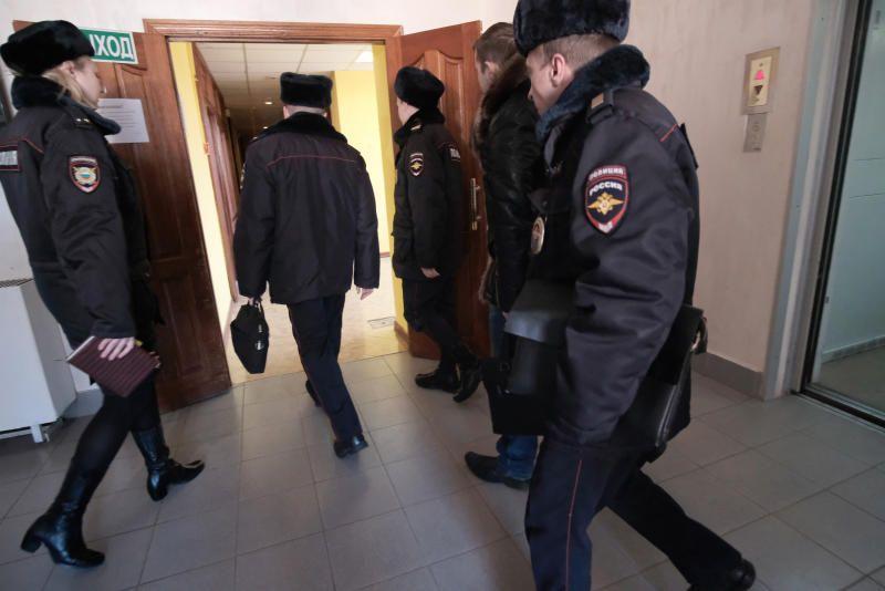 Более 360 зданий проинспектируют в Таганском районе. Фото: Максим Аносов, «Вечерняя Москва»