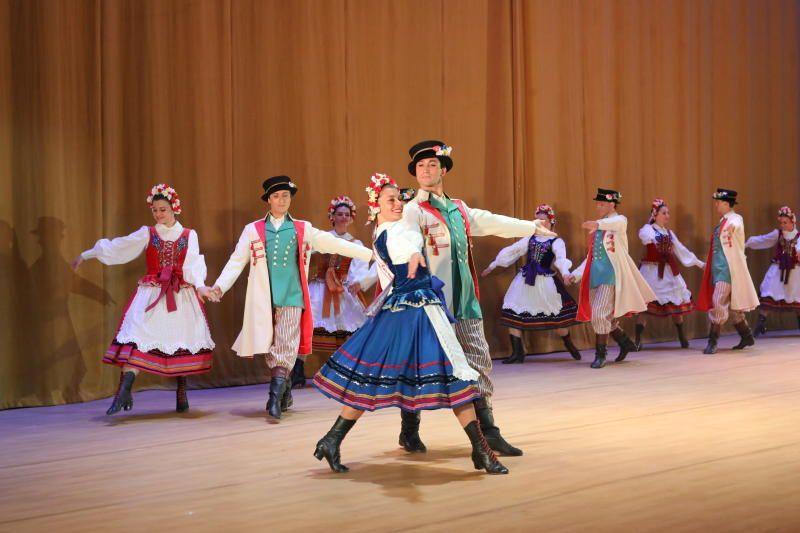 Концерт организуют в библиотеке-читальне имени Александра Пушкина