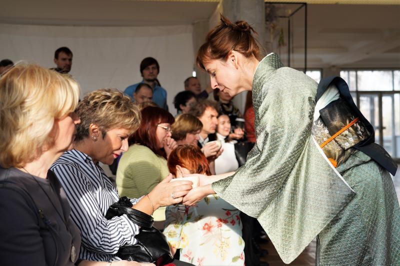 Русская скрипка и японские куклы: самые интересные события на неделе с 23 ноября по 3 декабря