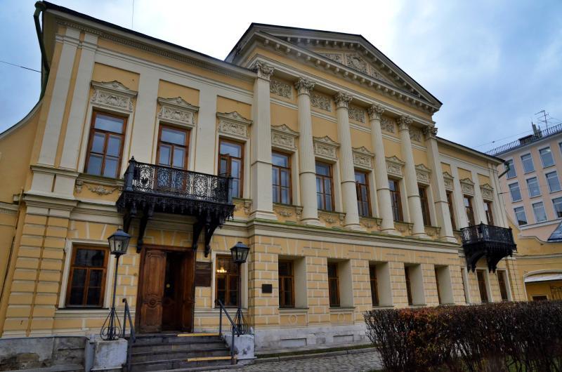 Камерный концерт проведут в библиотеке имени Пушкина. Фото: Анна Быкова