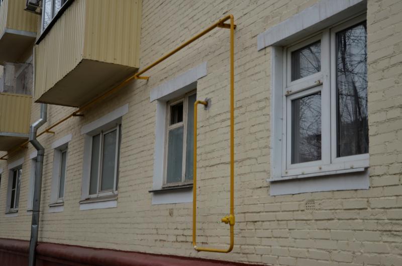 Капитальный ремонт проведут в доме на Ленинском проспекте. Фото: Анна Быкова