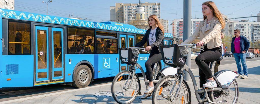 Три велофестиваля проведут в столице в 2020 году