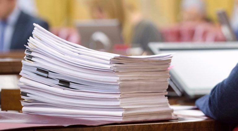 Публичные слушания по проекту бюджета столицы проходят в Общественной палате столицы
