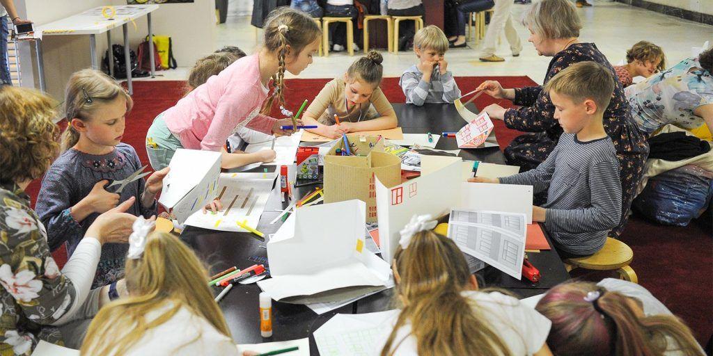 Занятия для школьников начнут проводить в Доме-музее Василия Пушкина