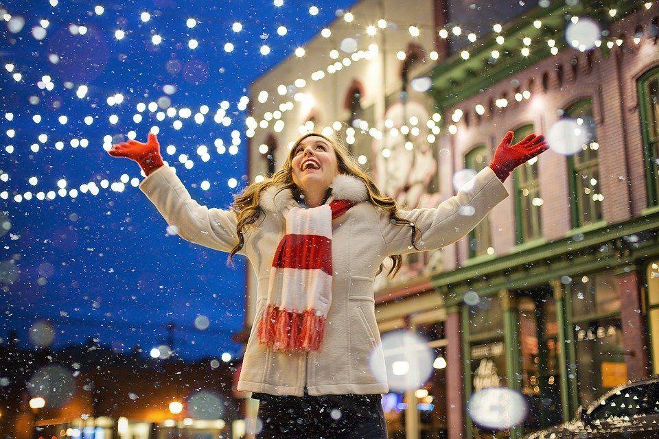 Гадание, колядки и звезда: символы Рождества в России