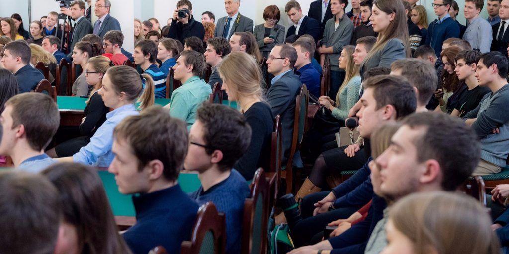 Онколог Стива Джобса даст лекцию в Москве