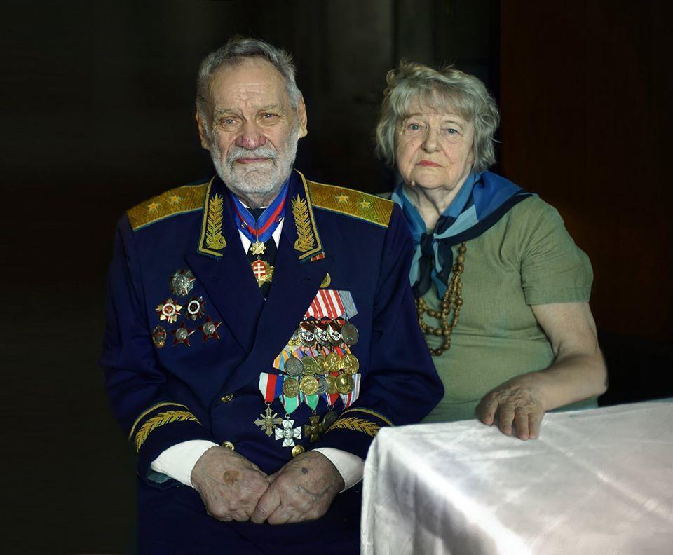 История страны — в портретах героев