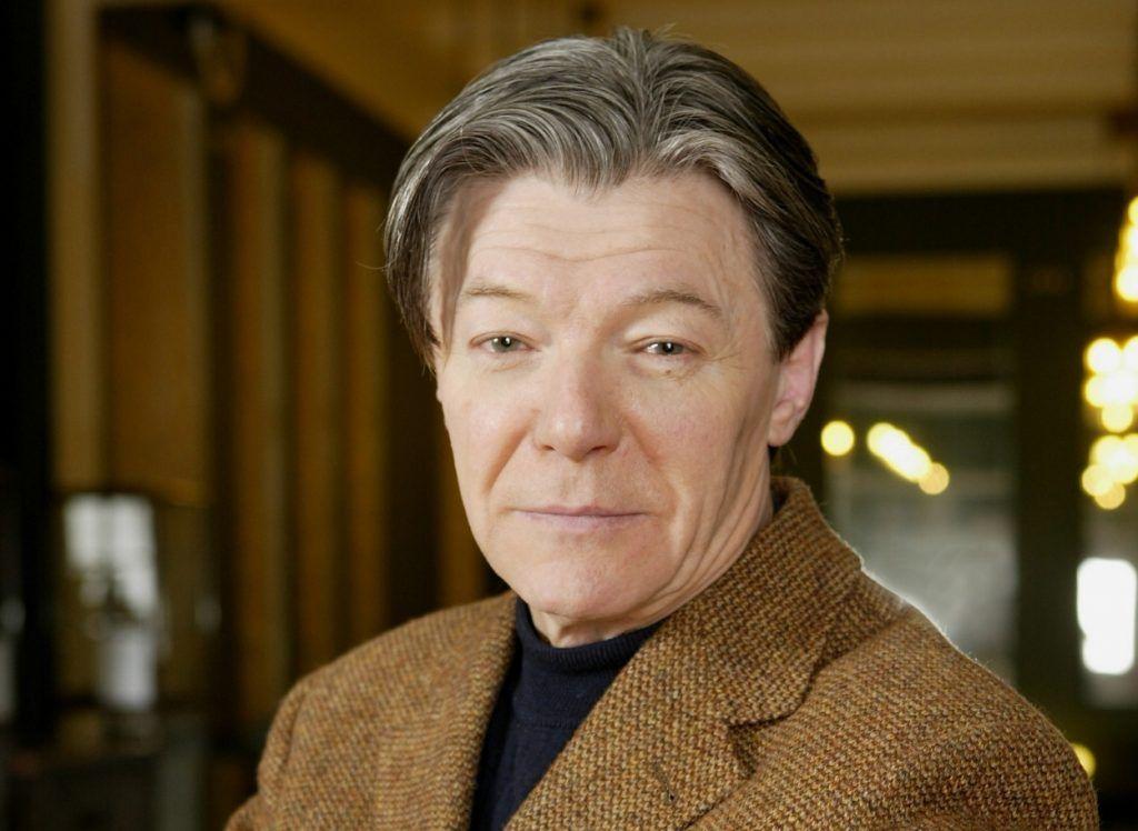 Александр Збруев: Арбатские дворы — часть моей жизни