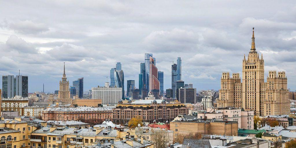 Портал «Наш город» собрал более 1,5 миллиона москвичей
