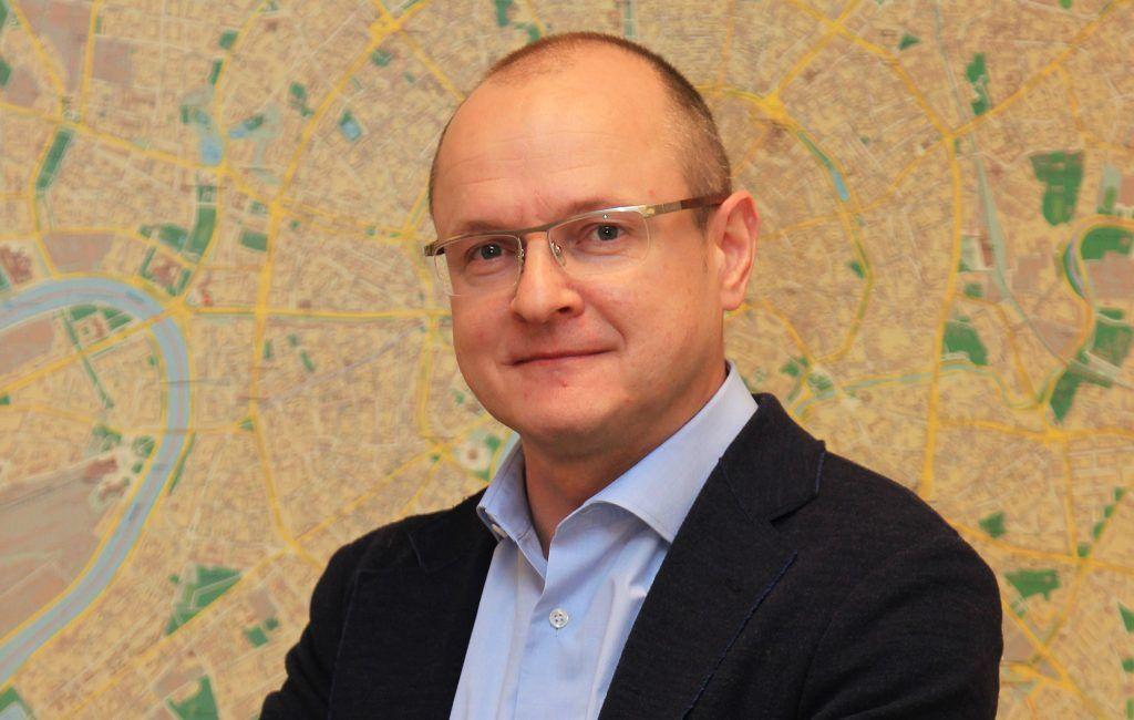 Заместитель префекта Центрального округа Андрей Прищепов: Новоселы квартирами довольны