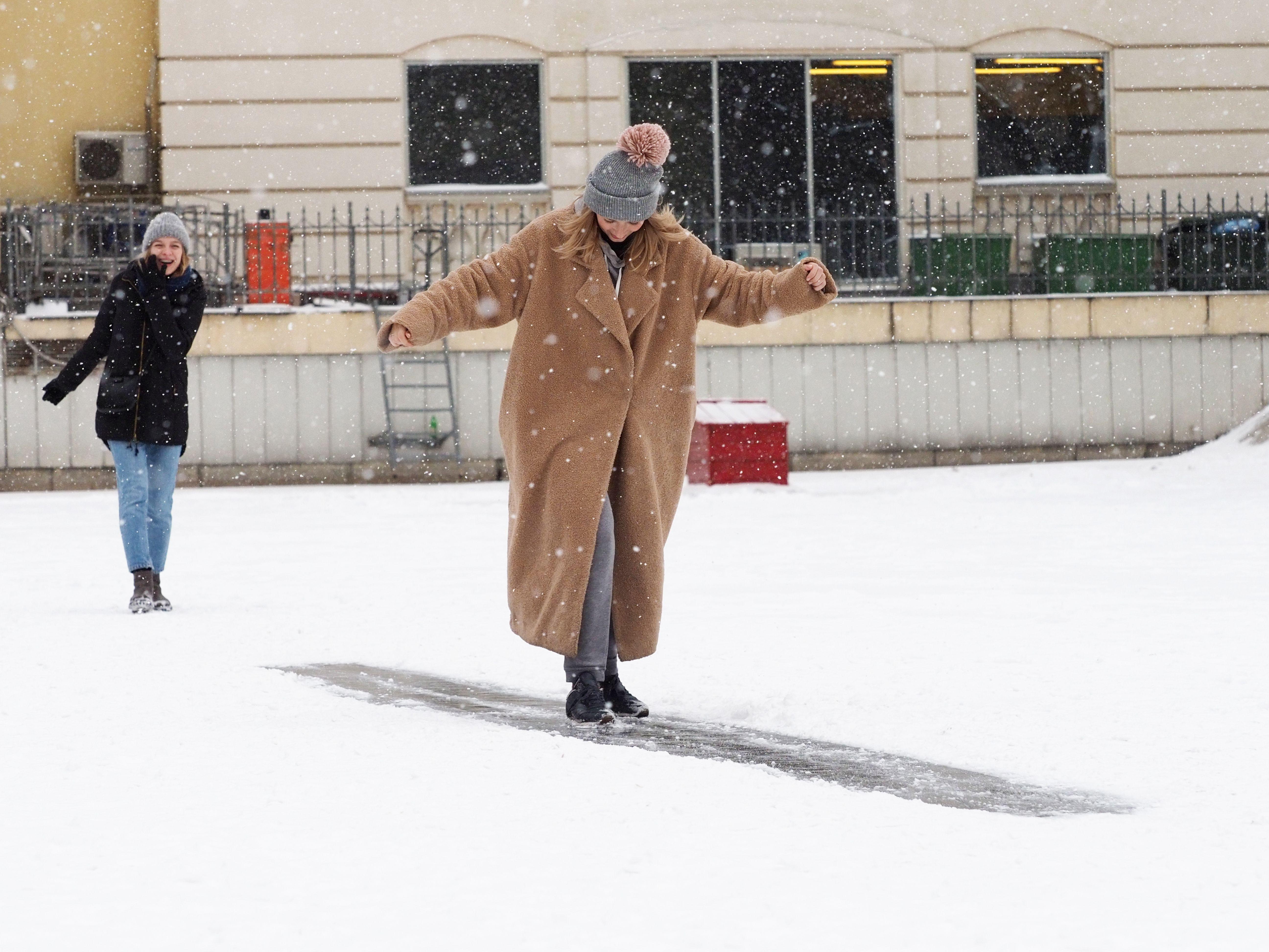 Спасатели продлили «желтый» уровень погодной опасности.Фото: архив, «Вечерняя Москва»