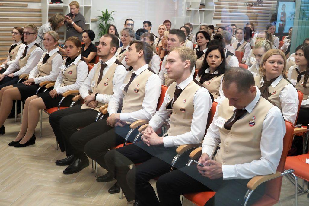 В ноябре половина ДДУ оформлена москвичами с привлечением кредитов