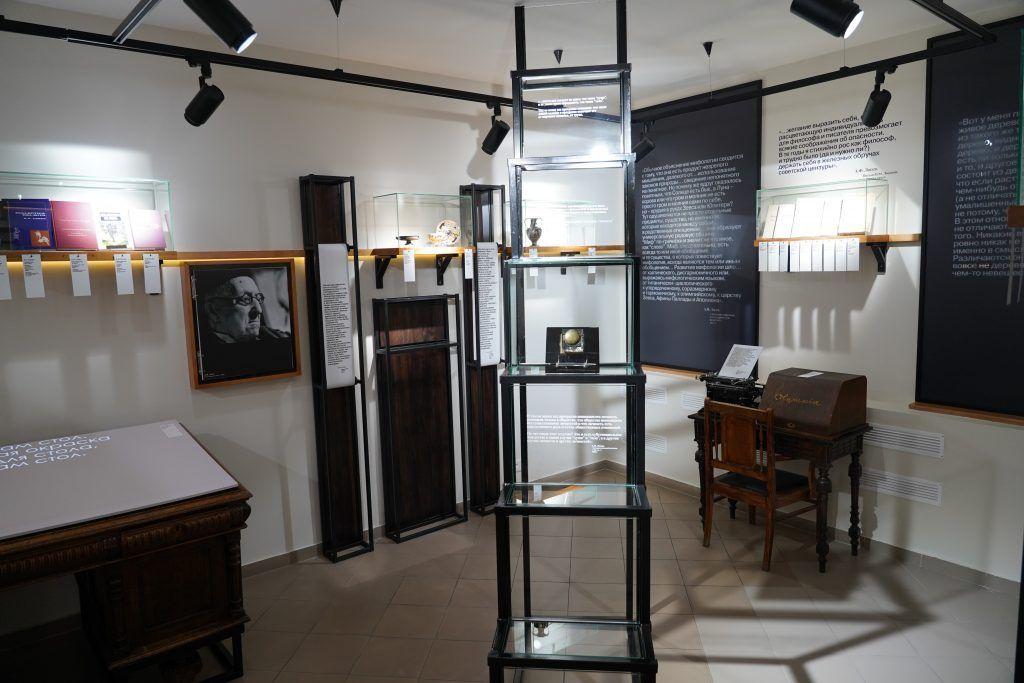 Один из залов музея. Фото: Денис Кондратьев