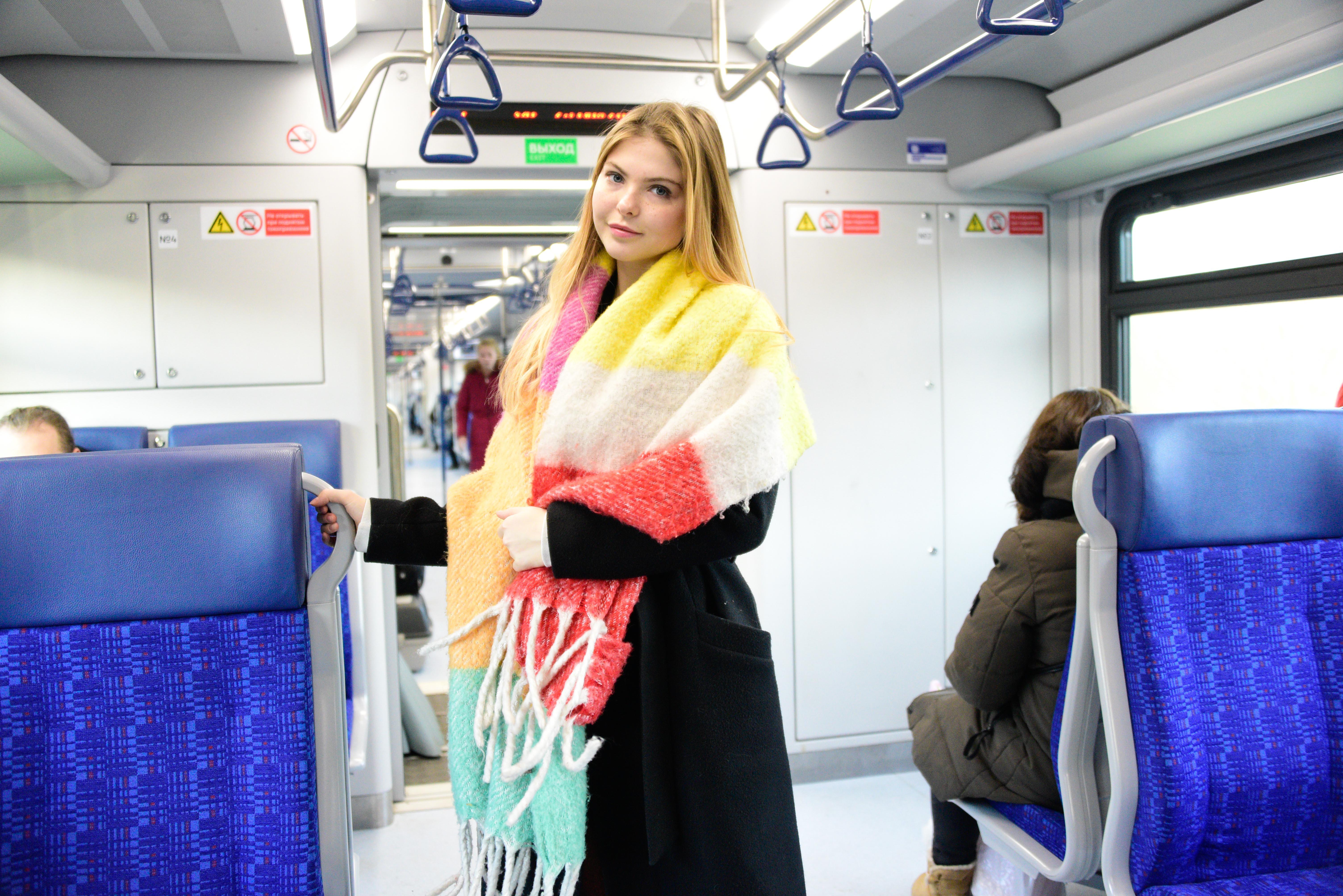 Пассажиры МЦД будут экономить на проезде до 50%.Фото: архив, «Вечерняя Москва»