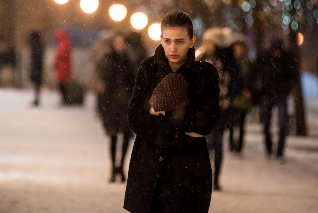 Ледяные дожди могут обрушиться на Москву в четверг