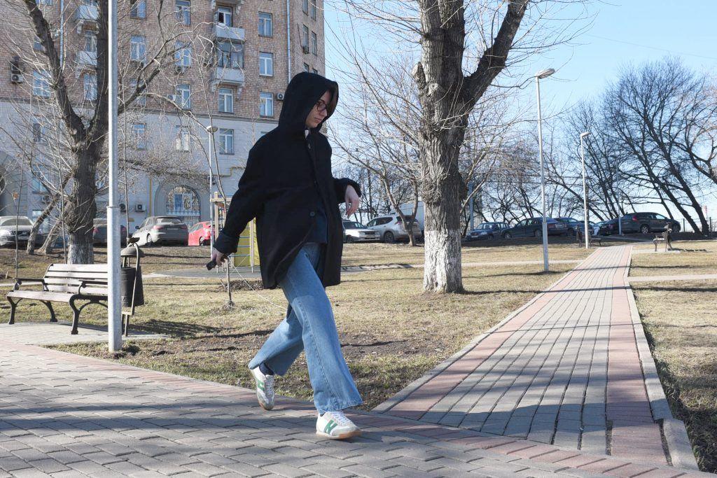 Гидрометцентр: 27 декабря в Москве похолодает до минус одного