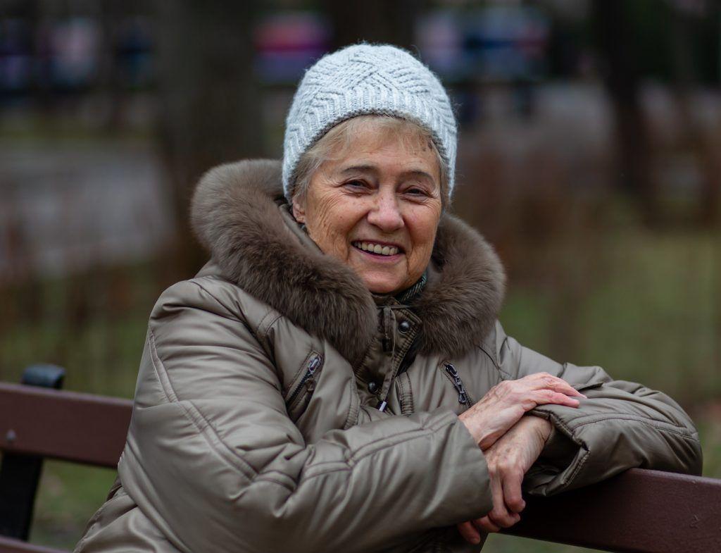 Ирина Шамотко считает, что важнее всего — семья. Фото: Дарья Смирнова