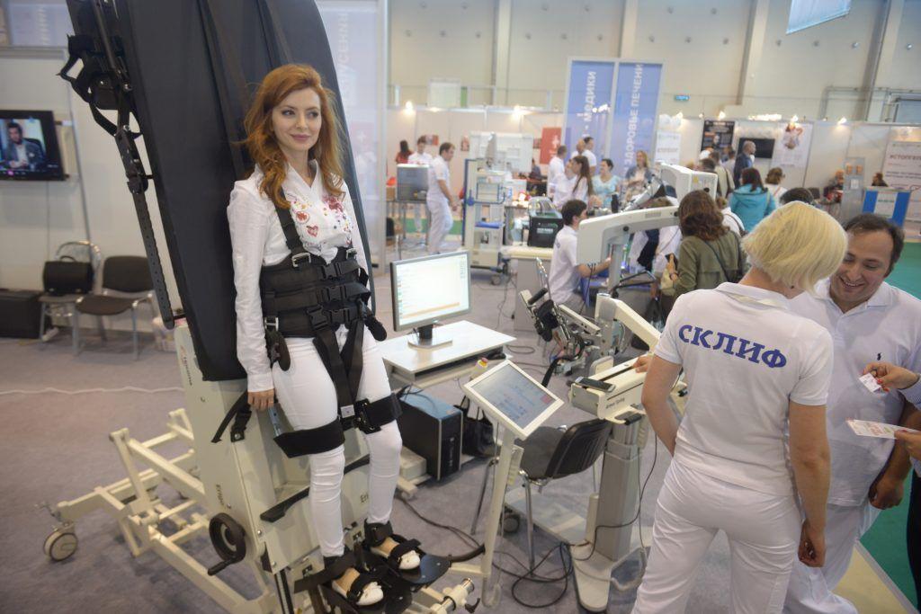 XVIII ассамблея «Здоровая Москва» стартует 16 января